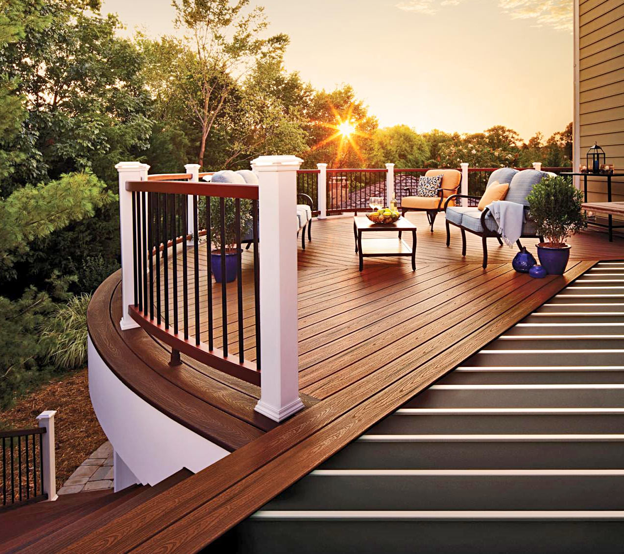 deck builder greensboro nc